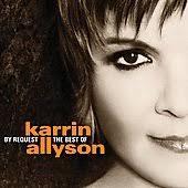 Karrin Allyson's The Best Of