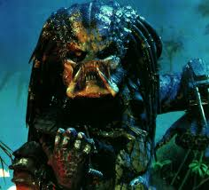 "PREDATORS!!!  Robert Rodriguez will finally move ahead on his ""Predator"" sequel/reboot! by DARK SIDE"