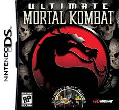 Ultimate Mortal Kombat USA DS H33T 1981CamaroZ28 preview 1