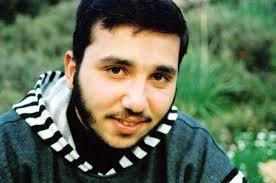 وصیت نامه شهيد عمليات شهادت طلبانه علی منيف اشمر
