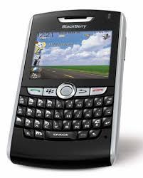 Sejarah Blackberry