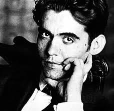 El poeta granadino, Federico García Lorca, asesinado por los sublevados en la Guerra Civil española