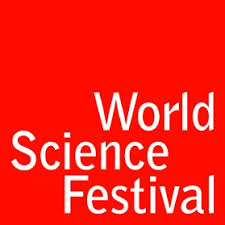 World Science Festival Logo