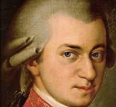 Mozartova sonata pre piano c. 11