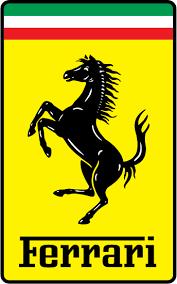 FF News: The Presidential Box--July 2009 344px-Ferrari-Logo