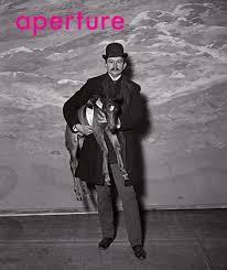 Aperature magazine cover