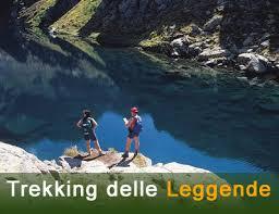 trekking leggende2 Trekking delle Leggende in Trentino tra S. Martino di Castrozza e le Valli di Fiemme e di Fassa.