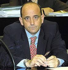 Lex deputato Udc Cosimo Mele
