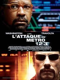 L'Attaque du métro 123 en streaming , vidéo promo de film en streaming
