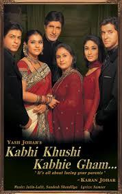 KABHI KHUSHI KABIE GHAM... 2001 BOLLYWOOD MOVIE DOWNLOAD MEDIAFIRE