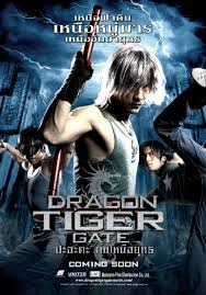 film  Dragon Tiger Gate