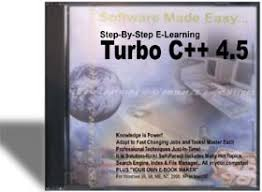 borland turbo,C++,C programming, C languages
