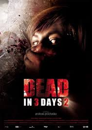 Dead in 3 Days ** ENG **