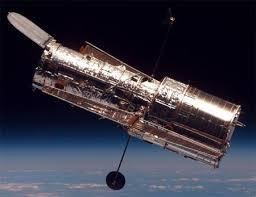 تلسکوپ هابل