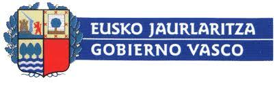 Logo Goberno Vasco