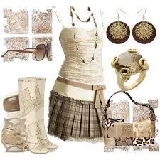 الأزياء و لاأناقة