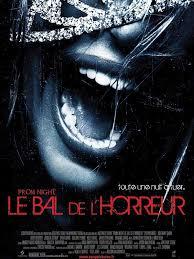 FILM Prom Night - le bal de l'horreur   EN LIGNE