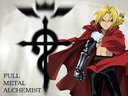 FMA : State Alchemy Exam