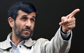 Ahmadinejad cabar Obama berdebat