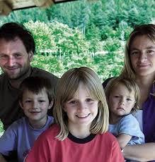 """famiglia.1243336207 La popolazione trentina al 1° gennaio 2009   Il comprensorio più """"giovane""""? Quello ladino di Fassa."""