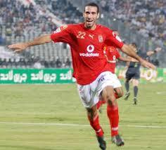 اهداف ابو تريكه لهذا الموسم
