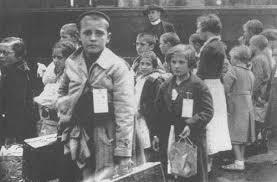 Llegada de niños españoles a Rusia a raíz de la Guerra Civil