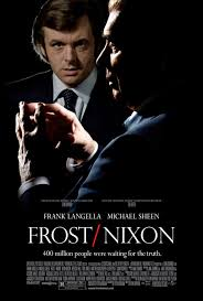 TWO BEST PICTURE NOMINIEES…  FROST/NIXON & THE READER (2008) movie reviews by COOP **UPDATE**