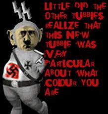Hitlertubbie