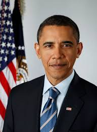 FF News: The Presidential Box--July 2009 Official_portrait_of_Barack_Obama
