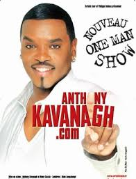 Anthony Kavanagh - One Man Show 2008 film streaming
