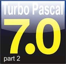 turbo pascal, pascal, turbo pascal 7, turbo pascal 7.0
