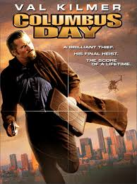 film Columbus Day