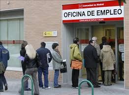 Más del 60% de los nuevos parados de la Eurozona durante los últimos 12 meses, son españoles