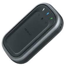 Módulo GPS Bluethoot da Nokia, para ser usado com celulares e outros equipamentos que tenham bluethoot