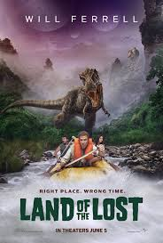 Land of the lost (terre perdue) film streaming