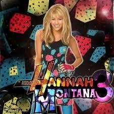 <3 Hannah Montana <3