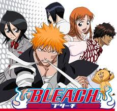 Play Bleach Training Online