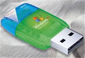 Windows XP Live USB Edition 2008