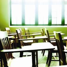 Ucionice,kancelarije i ostale skolske prostorije