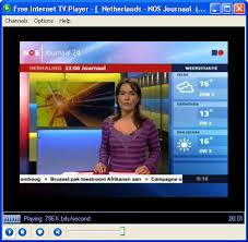 TV por Internet México