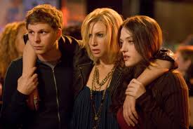NICK AND NORAH'S INFINITE PLAYLIST (2008) ***** movie review by COOP
