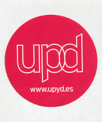 UPyD crea la Fundación 'Progreso y Democracia?