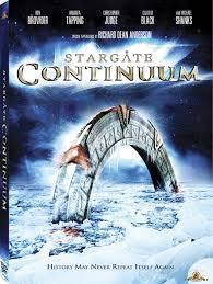 film Stargate Continuum