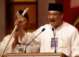 Naib Presiden UMNO @ isuhangat