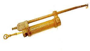 Jualan $21J 'kunci' Kaabah silam batal disebabkan diragui ketulenan