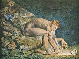 William Blake - Newton