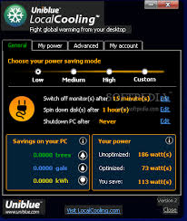 local cooling,pc cooler