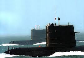 美媒︰中國構築精銳潛艇部隊阻斷台海