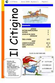 citiginon1 Ctg gruppo Lusia di Predazzo, ecco il calendario gite 2009