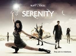 film Serenity - مترجم